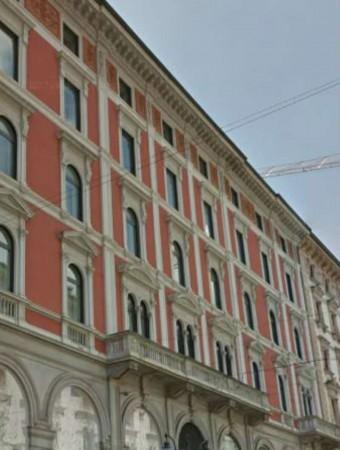 Ufficio in affitto a Milano, Cordusio, 300 mq