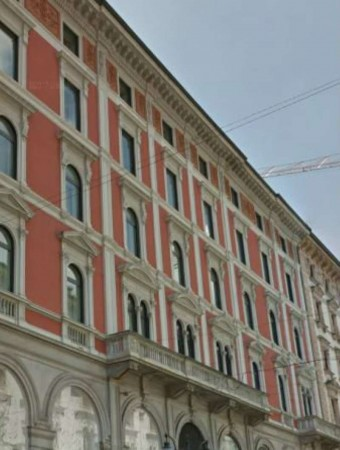 Ufficio in affitto a Milano, Cordusio, 300 mq - Foto 11