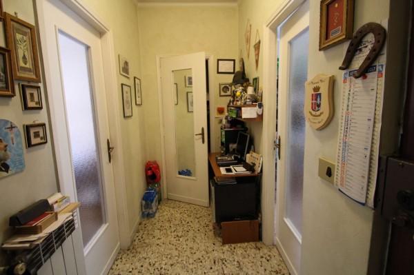 Appartamento in vendita a Torino, Borgo Vittoria, 60 mq - Foto 15