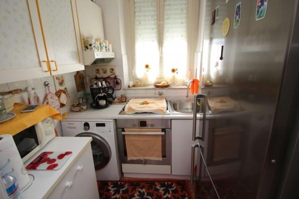 Appartamento in vendita a Torino, Borgo Vittoria, 60 mq - Foto 11