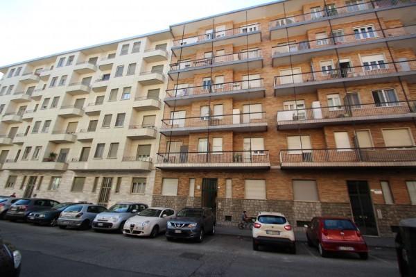 Appartamento in vendita a Torino, Borgo Vittoria, 60 mq - Foto 19