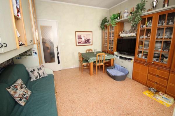 Appartamento in vendita a Torino, Borgo Vittoria, 60 mq