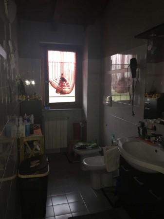 Villetta a schiera in vendita a Brembio, Con giardino, 130 mq - Foto 5