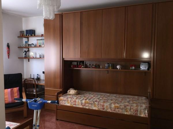 Appartamento in vendita a Lodi, Con giardino, 90 mq - Foto 4