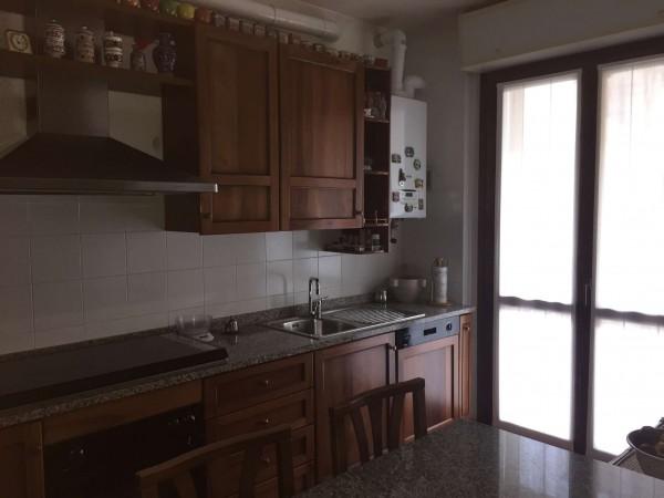 Appartamento in vendita a Lodi, Con giardino, 90 mq - Foto 3