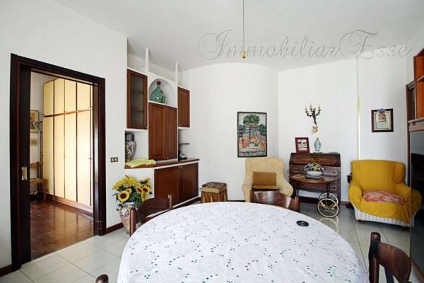 Appartamento in vendita a Milano, Corvetto, Con giardino, 65 mq - Foto 15