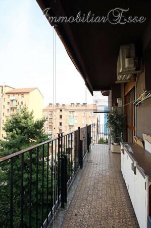 Appartamento in vendita a Milano, Corvetto, Con giardino, 65 mq - Foto 8