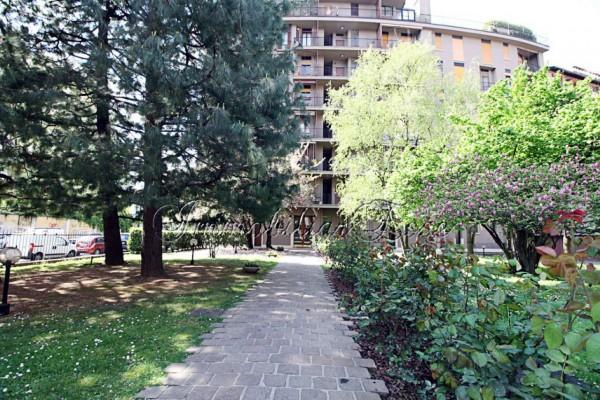 Appartamento in vendita a Milano, Corvetto, Con giardino, 65 mq - Foto 5