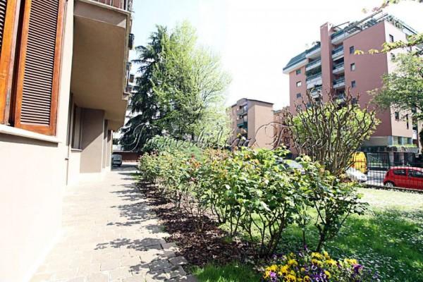 Appartamento in vendita a Milano, Corvetto, Con giardino, 65 mq - Foto 4