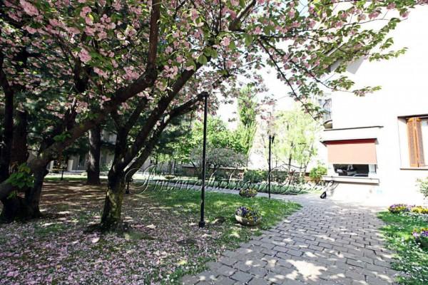 Appartamento in vendita a Milano, Corvetto, Con giardino, 65 mq - Foto 6