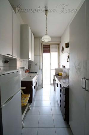 Appartamento in vendita a Milano, Corvetto, Con giardino, 65 mq - Foto 14