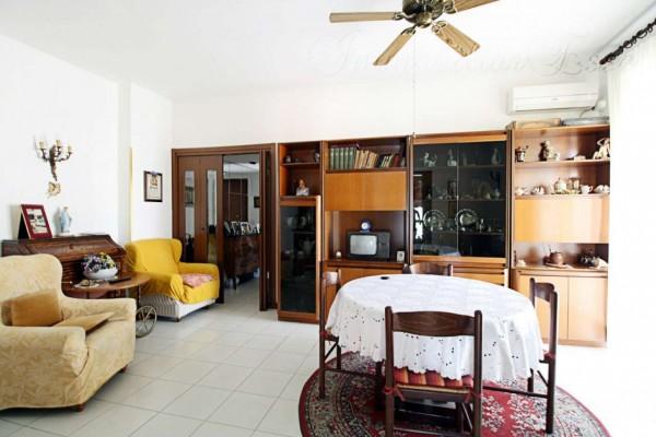 Appartamento in vendita a Milano, Corvetto, Con giardino, 65 mq - Foto 17
