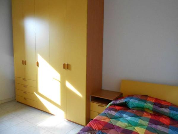 Villetta a schiera in vendita a Vaiano Cremasco, Residenziale, Con giardino, 178 mq - Foto 22