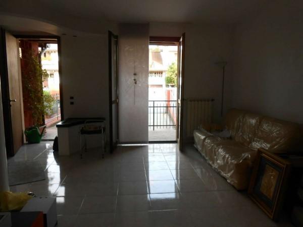 Villetta a schiera in vendita a Vaiano Cremasco, Residenziale, Con giardino, 178 mq - Foto 50