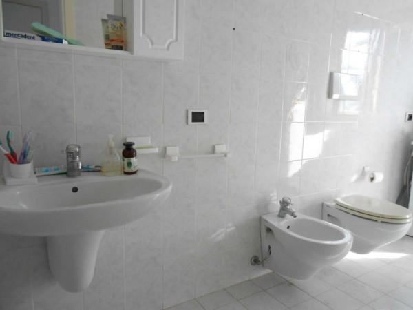 Villetta a schiera in vendita a Vaiano Cremasco, Residenziale, Con giardino, 178 mq - Foto 38