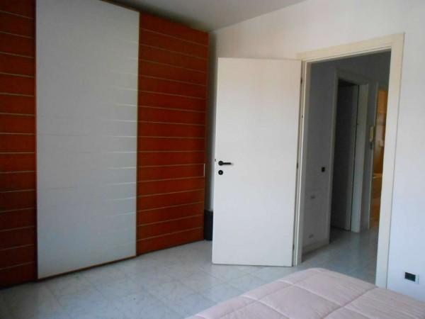Villetta a schiera in vendita a Vaiano Cremasco, Residenziale, Con giardino, 178 mq - Foto 29