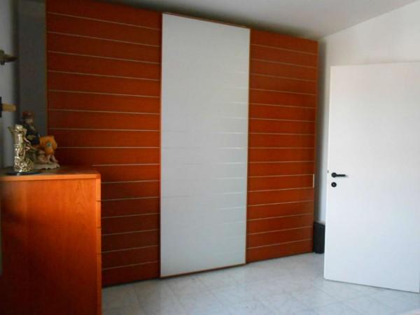 Villetta a schiera in vendita a Vaiano Cremasco, Residenziale, Con giardino, 178 mq - Foto 28