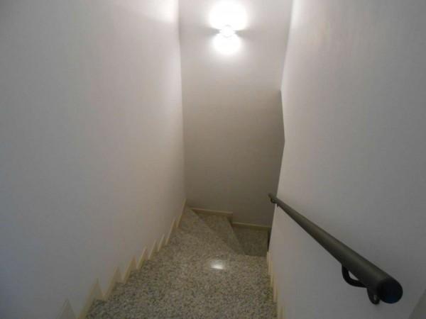 Villetta a schiera in vendita a Vaiano Cremasco, Residenziale, Con giardino, 178 mq - Foto 33