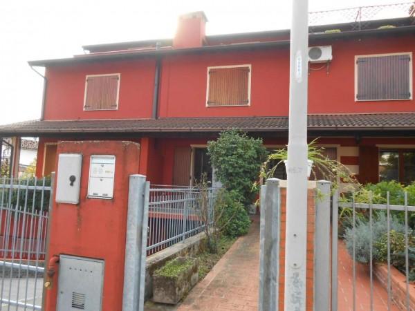 Villetta a schiera in vendita a Vaiano Cremasco, Residenziale, Con giardino, 178 mq - Foto 2