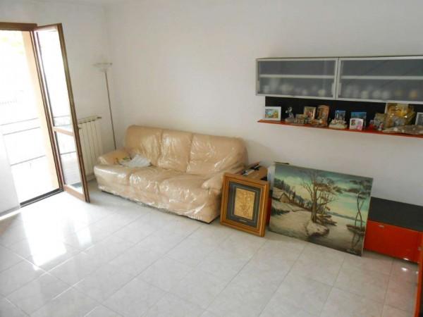 Villetta a schiera in vendita a Vaiano Cremasco, Residenziale, Con giardino, 178 mq - Foto 48