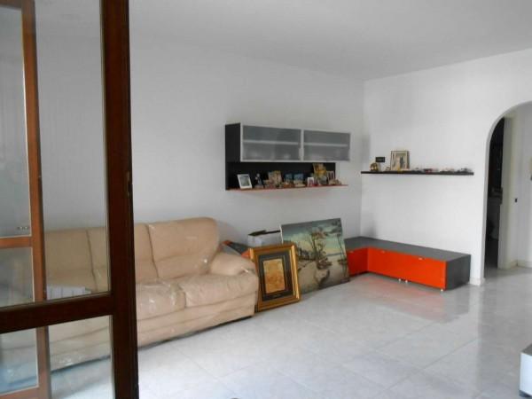 Villetta a schiera in vendita a Vaiano Cremasco, Residenziale, Con giardino, 178 mq - Foto 52