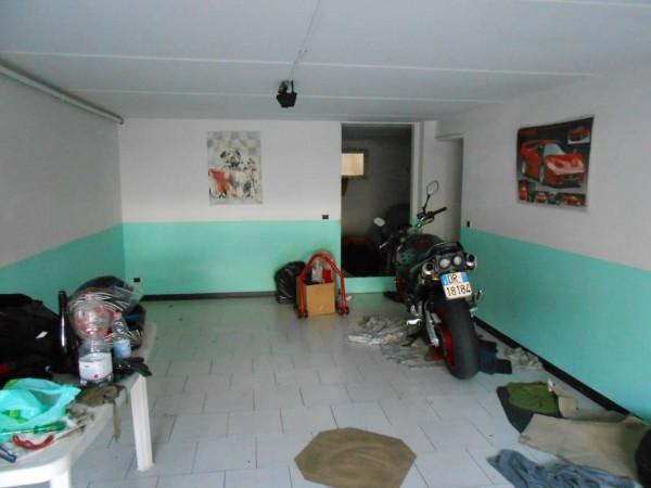 Villetta a schiera in vendita a Vaiano Cremasco, Residenziale, Con giardino, 178 mq - Foto 9
