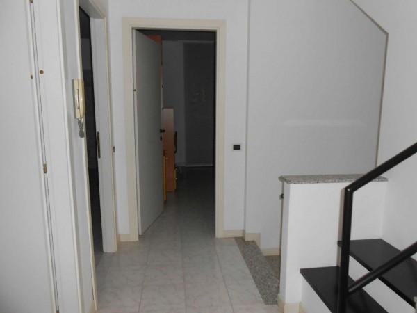 Villetta a schiera in vendita a Vaiano Cremasco, Residenziale, Con giardino, 178 mq - Foto 32