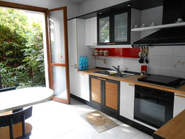 Villetta a schiera in vendita a Vaiano Cremasco, Residenziale, Con giardino, 178 mq - Foto 59
