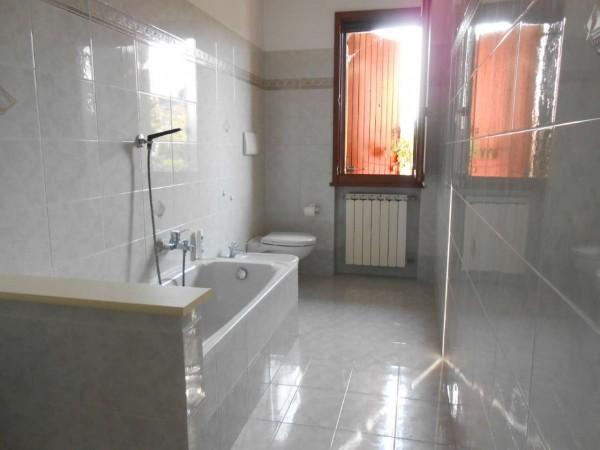 Villetta a schiera in vendita a Vaiano Cremasco, Residenziale, Con giardino, 178 mq - Foto 54
