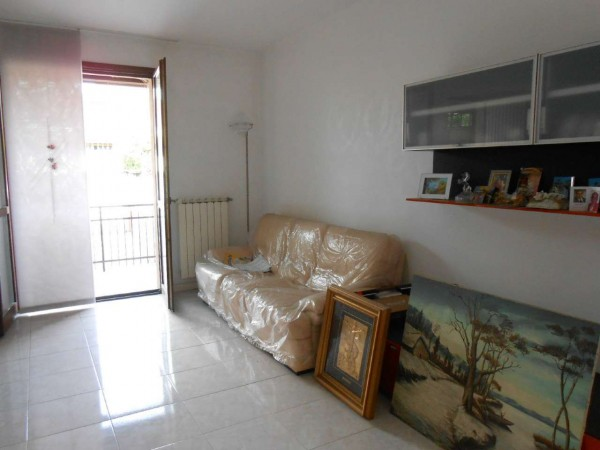 Villetta a schiera in vendita a Vaiano Cremasco, Residenziale, Con giardino, 178 mq - Foto 51