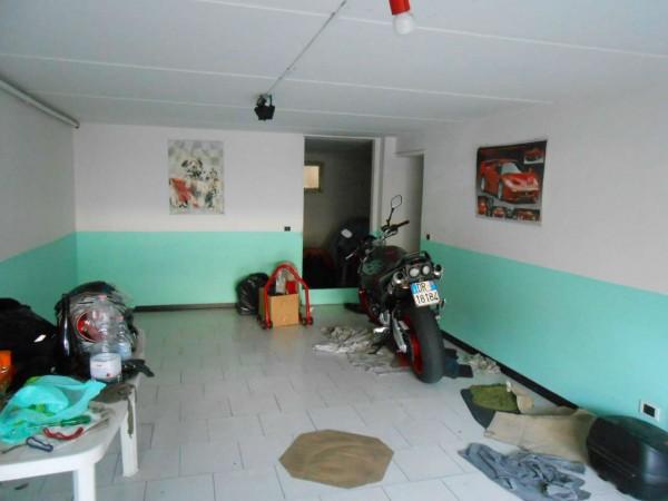 Villetta a schiera in vendita a Vaiano Cremasco, Residenziale, Con giardino, 178 mq - Foto 8