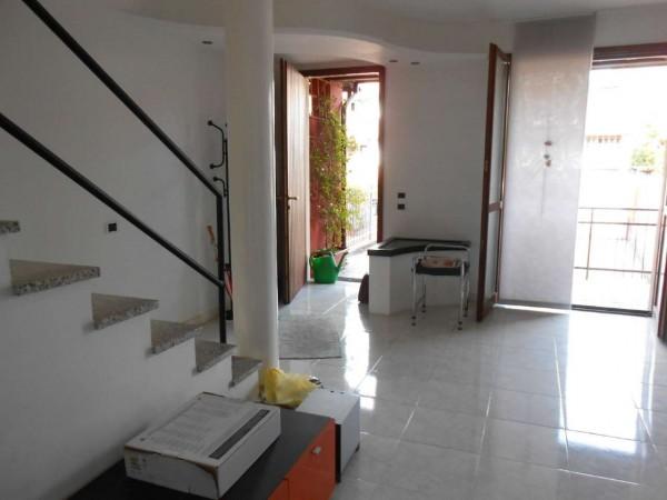 Villetta a schiera in vendita a Vaiano Cremasco, Residenziale, Con giardino, 178 mq - Foto 44