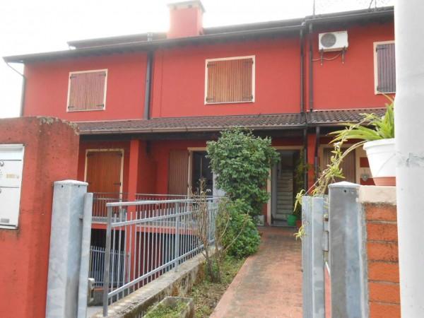 Villetta a schiera in vendita a Vaiano Cremasco, Residenziale, Con giardino, 178 mq - Foto 61