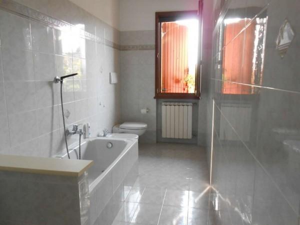 Villetta a schiera in vendita a Vaiano Cremasco, Residenziale, Con giardino, 178 mq - Foto 20
