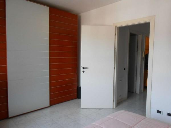 Villetta a schiera in vendita a Vaiano Cremasco, Residenziale, Con giardino, 178 mq - Foto 27