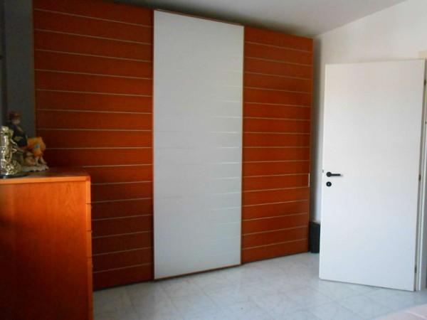 Villetta a schiera in vendita a Vaiano Cremasco, Residenziale, Con giardino, 178 mq - Foto 26