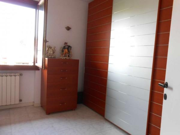 Villetta a schiera in vendita a Vaiano Cremasco, Residenziale, Con giardino, 178 mq - Foto 30