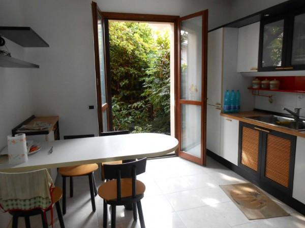 Villetta a schiera in vendita a Vaiano Cremasco, Residenziale, Con giardino, 178 mq - Foto 40
