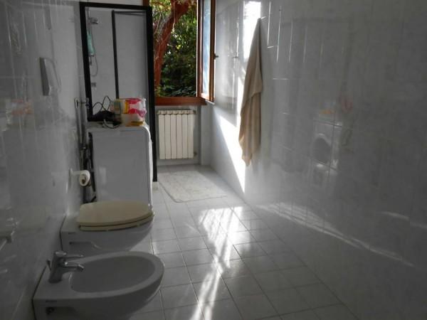 Villetta a schiera in vendita a Vaiano Cremasco, Residenziale, Con giardino, 178 mq - Foto 36
