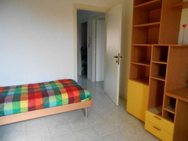 Villetta a schiera in vendita a Vaiano Cremasco, Residenziale, Con giardino, 178 mq - Foto 23