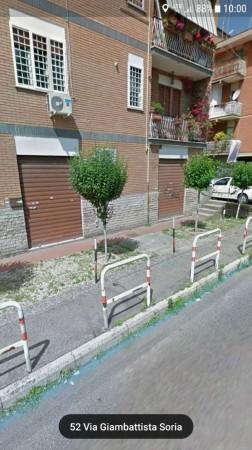 Locale Commerciale  in vendita a Roma, Battistini, 50 mq - Foto 4
