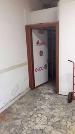 Locale Commerciale  in vendita a Roma, Battistini, 50 mq - Foto 12