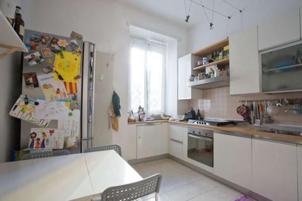 Appartamento in vendita a Roma, Flaminio, 110 mq - Foto 24