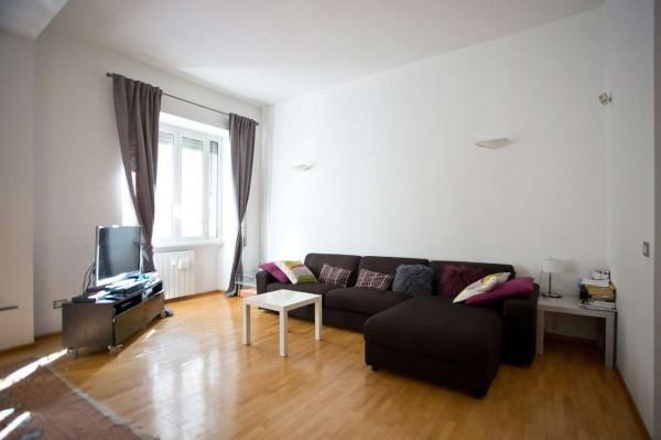 Appartamento in vendita a Roma, Flaminio, 110 mq