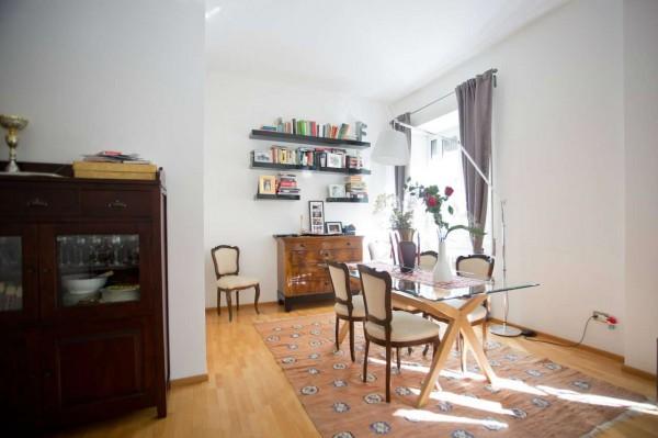 Appartamento in vendita a Roma, Flaminio, 110 mq - Foto 30