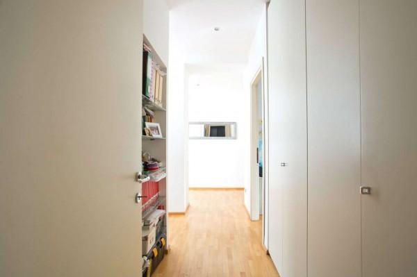 Appartamento in vendita a Roma, Flaminio, 110 mq - Foto 20
