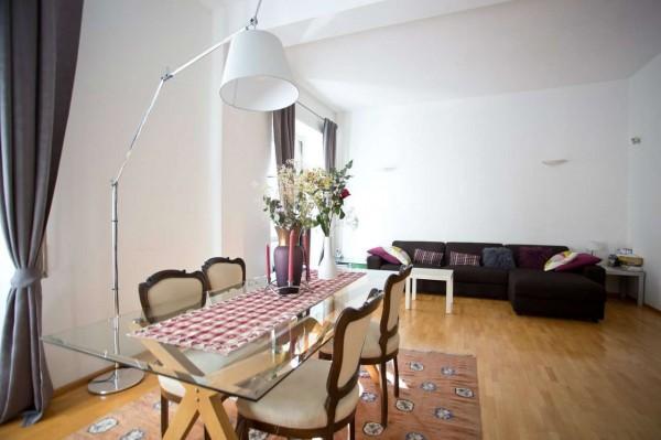 Appartamento in vendita a Roma, Flaminio, 110 mq - Foto 29