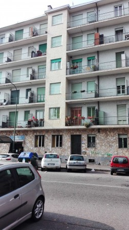 Appartamento in vendita a Torino, Barriera Di Milano, 50 mq
