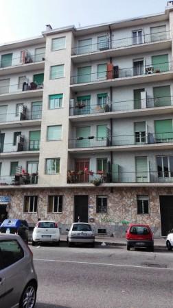 Appartamento in vendita a Torino, Barriera Di Milano, 50 mq - Foto 3