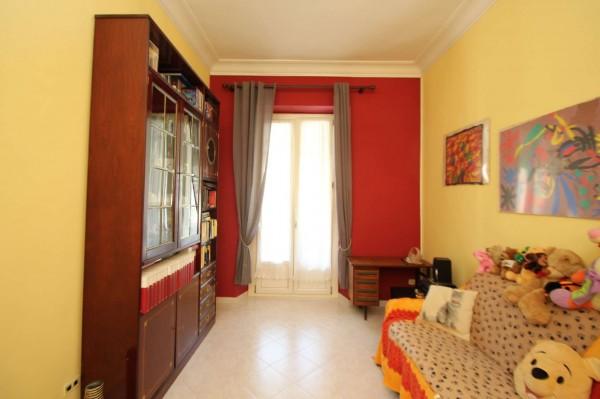 Appartamento in vendita a Torino, Barriera Di Milano, 90 mq - Foto 13